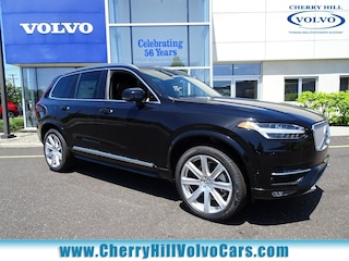 New 2018 Volvo XC90 T6 AWD Inscription (7 Passenger) SUV YV4A22PL2J1382583 for Sale in Cherry Hill, NJ