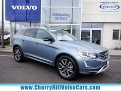 Certified Pre-Owned 2017 Volvo XC60 Dynamic T6 AWD Dynamic 14916 in Cherry Hill, NJ