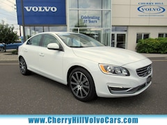 Certified Pre-Owned 2017 Volvo S60 Inscription T5 AWD Inscription 14872 in Cherry Hill, NJ