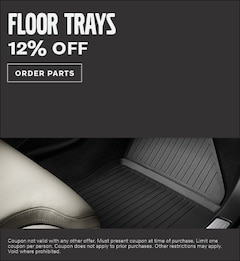 Floor Trays Special