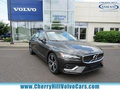 New 2019 Volvo S60 T6 Inscription Sedan for Sale in Cherry Hill, NJ
