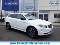 Certified Pre-Owned 2017 Volvo XC60 Dynamic T5 AWD Dynamic 14920 in Cherry Hill, NJ