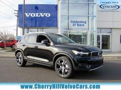 New 2020 Volvo XC40 T5 Inscription SUV for Sale in Cherry Hill, NJ