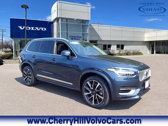 2021 Volvo XC90 Inscription Expression Inscription Expression Recharge T8 eAWD PHEV 7P 21-X916