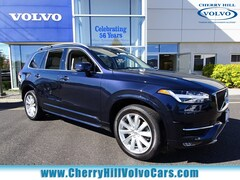 Used 2016 Volvo XC90 T6 Momentum AWD  T6 Momentum 18-XC179A at Cherry Hill Volvo