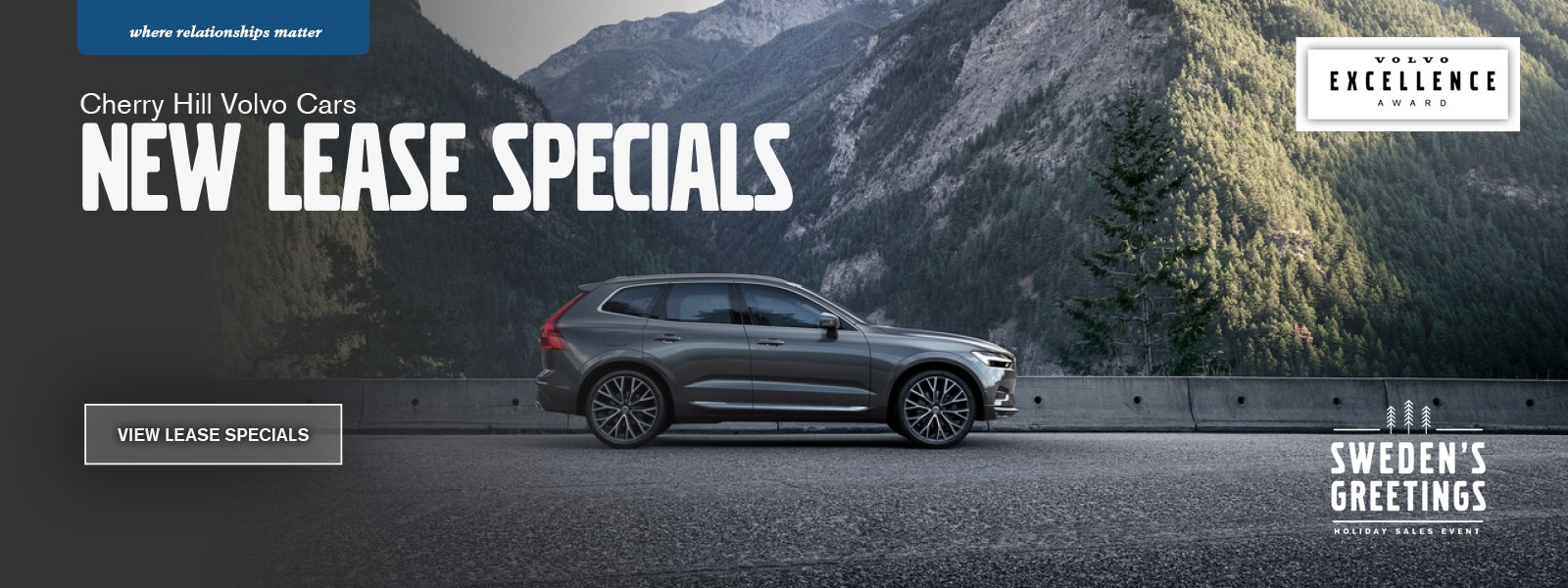 New and Used Volvo Dealer New Jersey | Cherry Hill Volvo