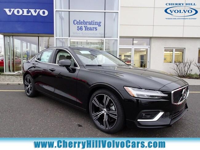 New 2019 Volvo S60 T5 Inscription Sedan Cherry Hill