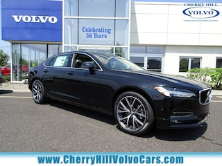 New 2018 Volvo S90 T5 AWD Momentum Sedan LVY102MK0JP047364 for Sale in Cherry Hill, NJ