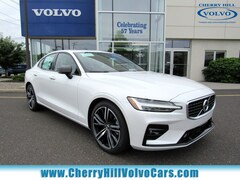 New 2019 Volvo S60 T5 R-Design Sedan for Sale in Cherry Hill, NJ