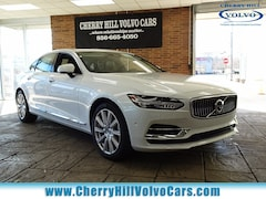 New 2018 Volvo S90 Hybrid T8 Inscription Sedan for Sale in Cherry Hill, NJ