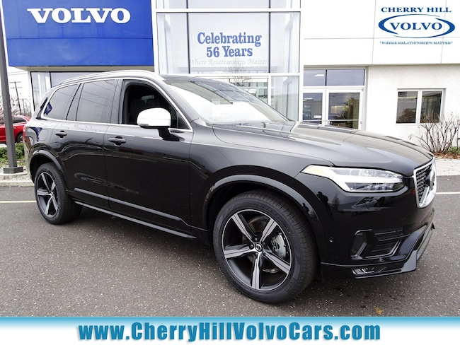 New 2019 Volvo Xc90 For Sale Cherry Hill Nj Vin Yv4a22pm4k1443958