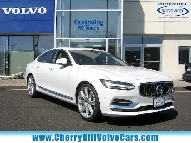 2017 Volvo S90 T6 AWD INSCRIPTION w/ NAV, BLIS & 360 CAMERA T6 AWD Inscription 17-S017