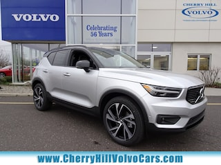 New 2019 Volvo XC40 T5 R-Design SUV YV4162UM8K2107684 for Sale in Cherry Hill, NJ