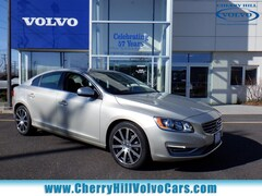 Certified Pre-Owned 2017 Volvo S60 Inscription T5 AWD Inscription 19-6045A in Cherry Hill, NJ