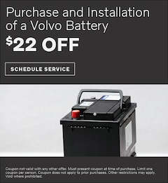 Battery Purchase & Install