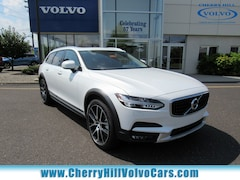 New 2020 Volvo V90 Cross Country T6 Wagon for Sale in Cherry Hill, NJ