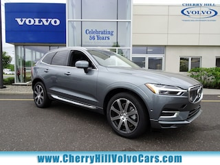 New 2018 Volvo XC60 Hybrid T8 Inscription SUV LYVBR0DL2JB087987 for Sale in Cherry Hill, NJ