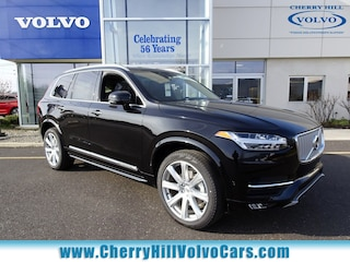 New 2019 Volvo XC90 T6 Inscription SUV YV4A22PLXK1463817 for Sale in Cherry Hill, NJ