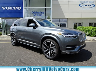 New 2019 Volvo XC90 T6 Inscription SUV YV4A22PL7K1428491 for Sale in Cherry Hill, NJ