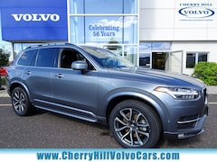 Used 2016 Volvo XC90 T6 Momentum AWD  T6 Momentum 14813 at Cherry Hill Volvo