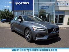New 2020 Volvo S60 T6 Momentum Sedan for Sale in Cherry Hill, NJ