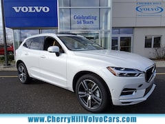 New 2019 Volvo XC60 Hybrid T8 Momentum SUV for Sale in Cherry Hill, NJ