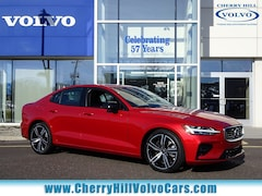 New 2019 Volvo S60 T6 R-Design Sedan for Sale in Cherry Hill, NJ