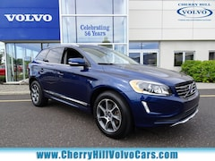 Used 2015 Volvo XC60 T6 AWD OCEAN RACE EDITION 14812 at Cherry Hill Volvo