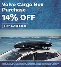 Volvo Cargo Box Purchase