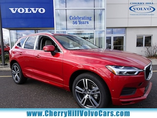New 2019 Volvo XC60 T5 Momentum SUV LYV102RK4KB246236 for Sale in Cherry Hill, NJ