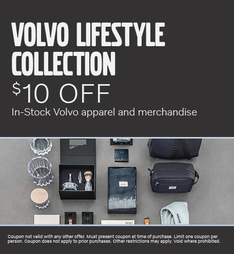 Volvo Lifestyle Collection Special