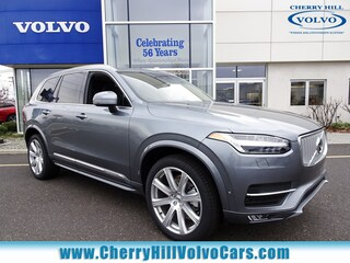 New 2019 Volvo XC90 T6 Inscription SUV YV4A22PL9K1440982 for Sale in Cherry Hill, NJ