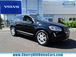 Used 2016 Volvo XC60 T5 Premier AWD  T5 Premier 14798 at Cherry Hill Volvo