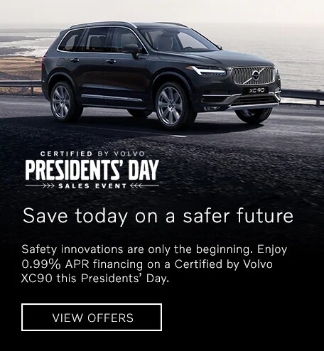 CPO President's Day Sales Event