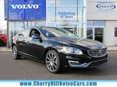 Certified Pre-Owned 2017 Volvo S60 Inscription T5 FWD Inscription 14903 in Cherry Hill, NJ