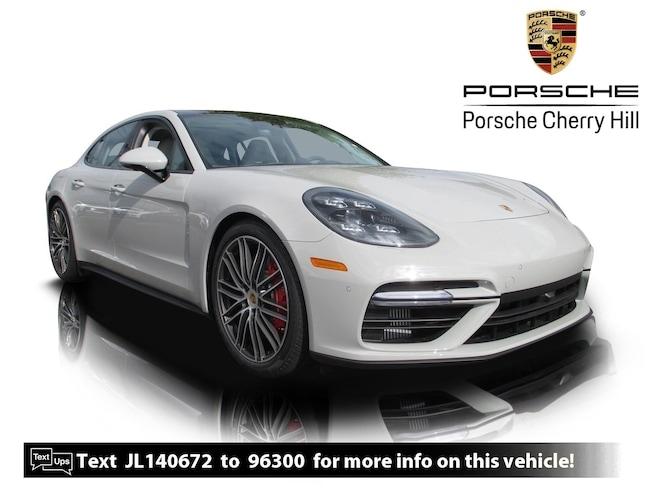 2018 Porsche Panamera Turbo Turbo AWD