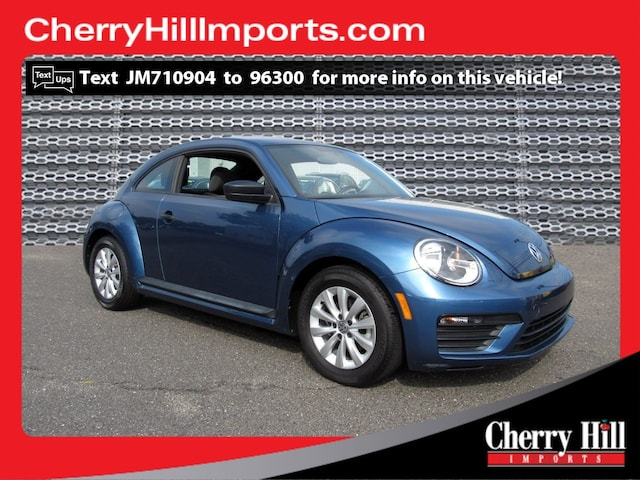 Cherry Hill Vw >> Used Volkswagen Cherry Hill Nj Philadelphia Haddonfield