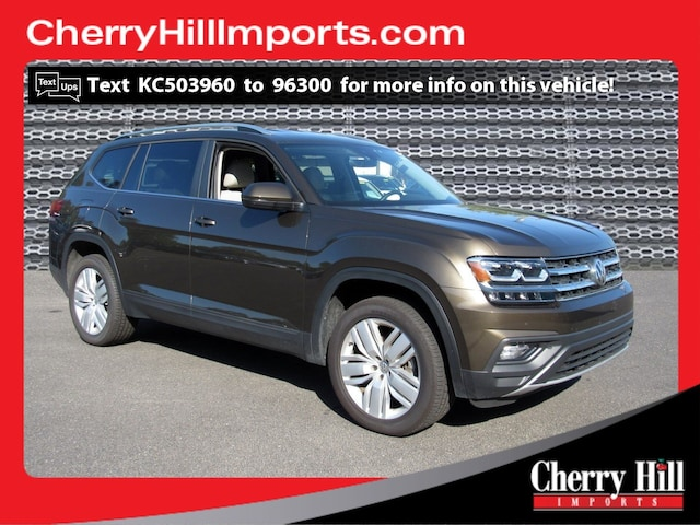 Cherry Hill Volkswagen >> New And Used Inventory Cherry Hill Volkswagen