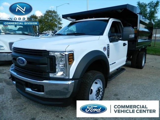 North Point Ford >> New 2018 Ford F 450 Chassis For Sale At Northpoint Motors Vin