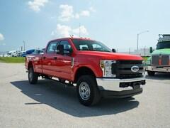 2019 Ford F-350 XL Truck Crew Cab
