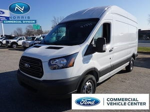 2018 Ford Transit-350 Base w/Sliding Pass-Side Cargo Door