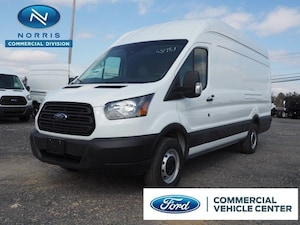 2019 Ford Transit-350 Base w/Sliding Pass-Side Cargo Door