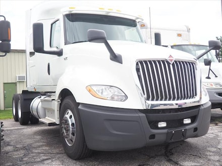 Used 2018 International Lt625 6x4 X15 Cons Sleeper Tractor for sale in Baltimore, MD