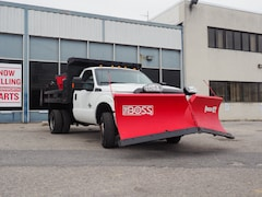 2014 Ford F-350 Chassis Truck Regular Cab