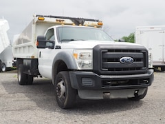 2011 Ford F-450 Chassis Truck Regular Cab