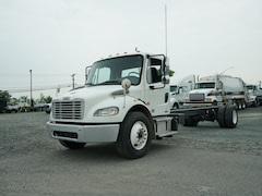 2012 Freightliner M2 Business Class  DRW Cab & Chassis