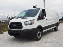 2019 Ford Transit-250 Base w/Sliding Pass-Side Cargo Door Van Low Roof Cargo Van Cargo Van