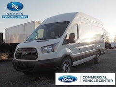 2019 Ford Transit-250 Base w/Sliding Pass-Side Cargo Door Van High Roof Ext. Cargo Van Cargo Van