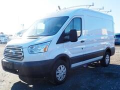 2016 Ford Transit-250 Base Van Medium Roof Cargo