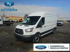 2018 Ford Transit-350 Base w/Sliding Pass-Side Cargo Door Van High Roof Cargo Van